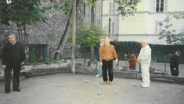 CLAP en 1997